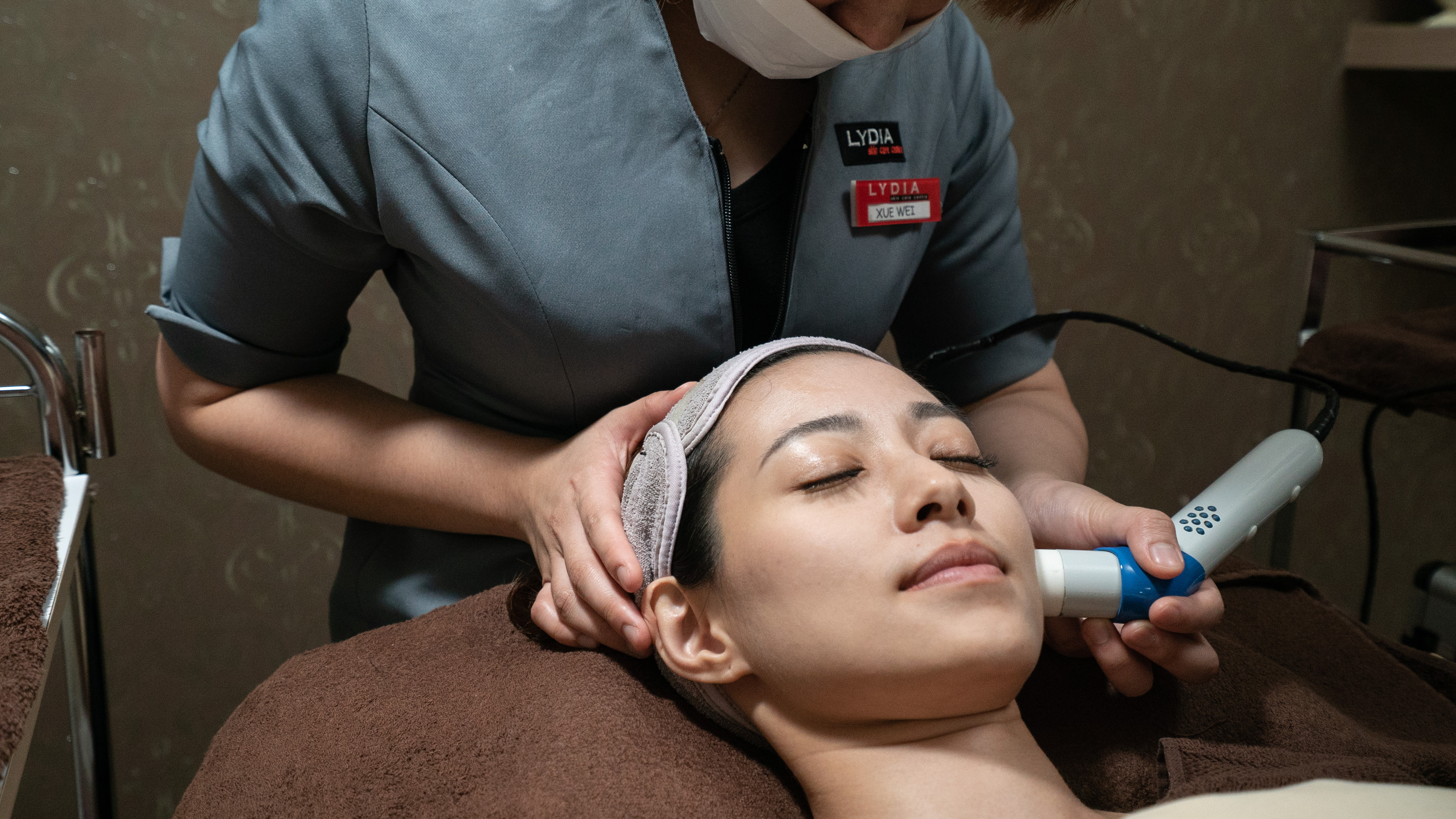 Brightening Treatment Lydia Skin Care Centre