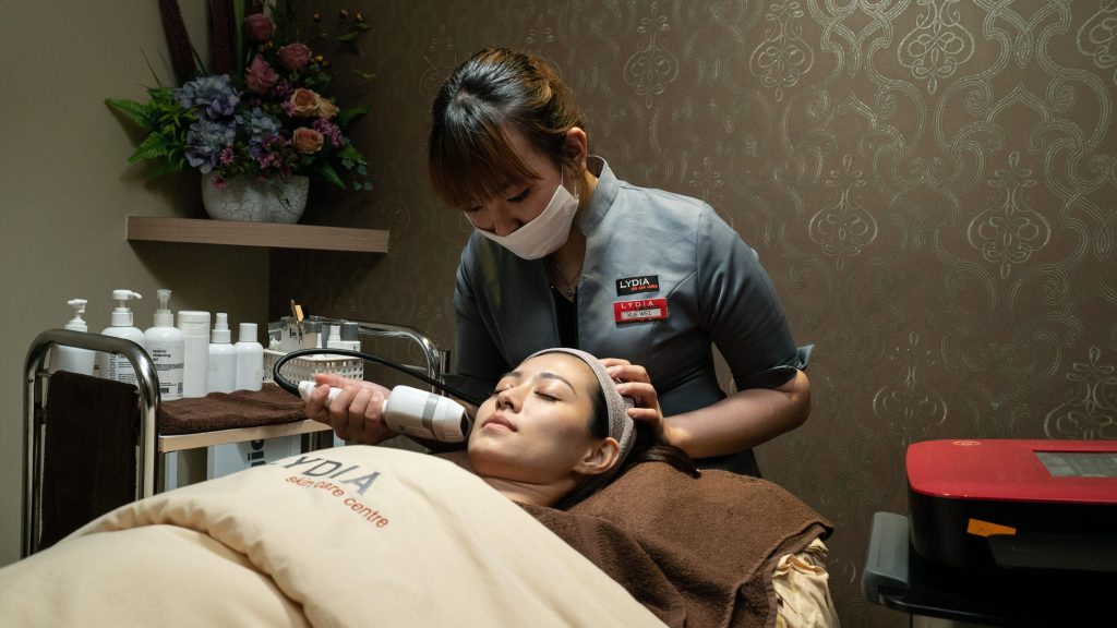 Brightening skin care johor bahru - Lydia Skin Care