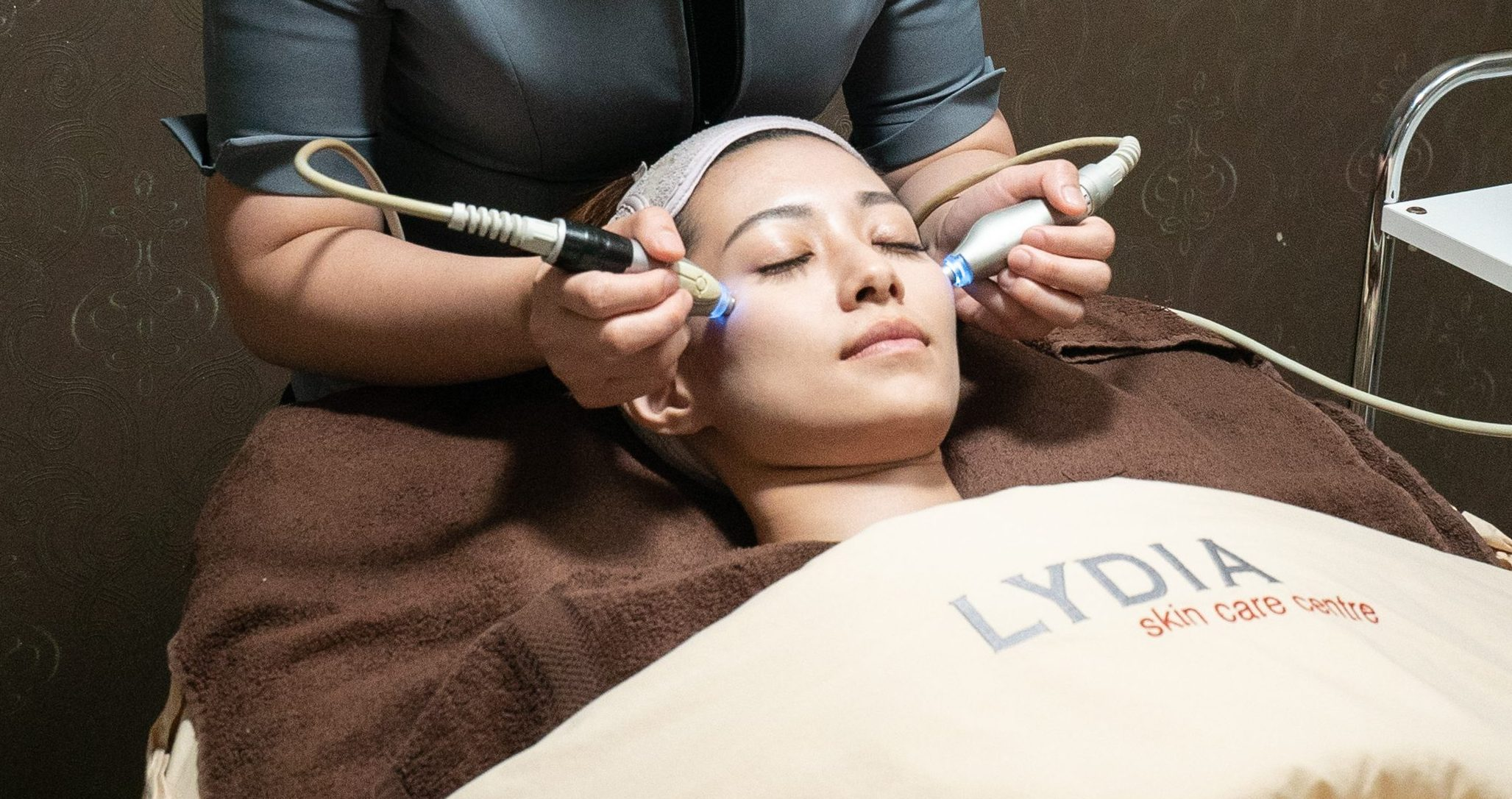 Multi Intensive Eye Treatment Lydia Skin Care Johor Bahru